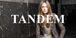Tandem – Frühjahr/Sommer 2014