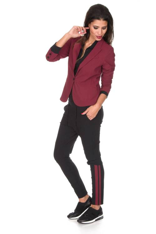 Papille jacket Phe pant